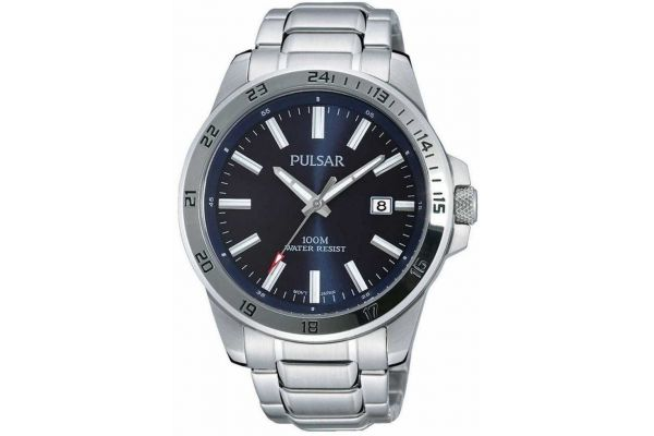 Mens Pulsar  Regular Watch PS9331X1