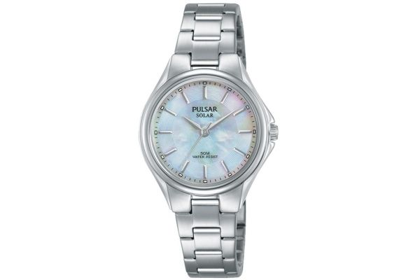Womens Pulsar  Regular Watch PY5031X1