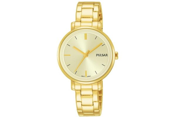 Womens Pulsar  Attitude Watch PH8360X1
