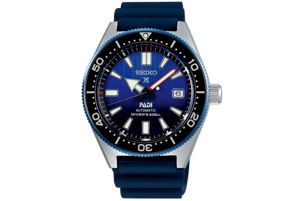 Mens Seiko Prospex Watch SPB071J1