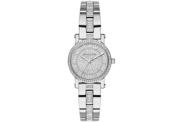 Womens Michael Kors Petite Norie Watch MK3775