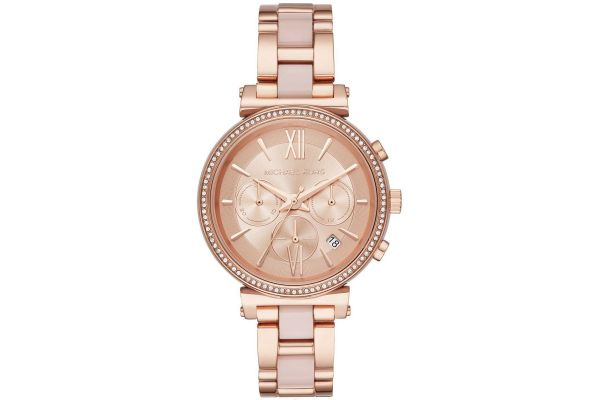 Womens Michael Kors Sofie Watch MK6560