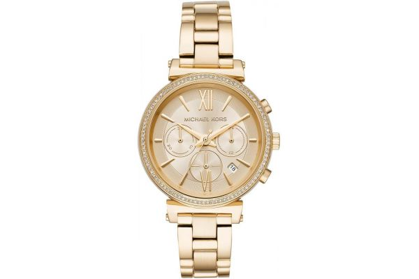 Womens Michael Kors Sofie Watch MK6559