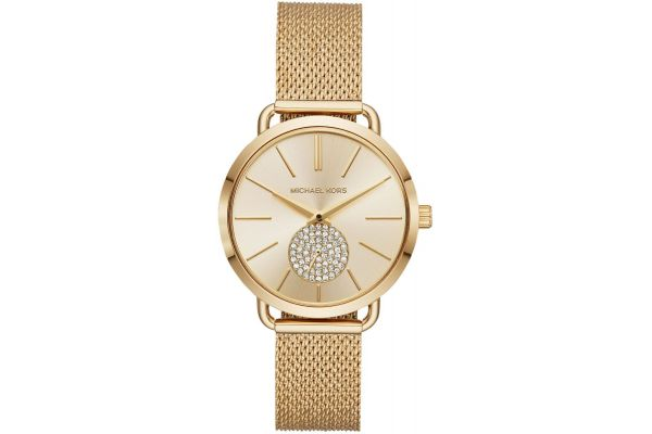 Womens Michael Kors Portia Watch MK3844