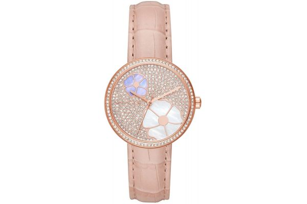 Womens Michael Kors Courtney Watch MK2718