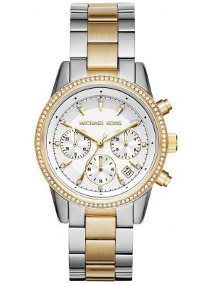 Womens MK6474 Watch
