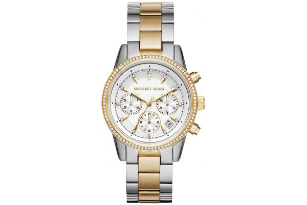Womens Michael Kors Ritz Watch MK6474