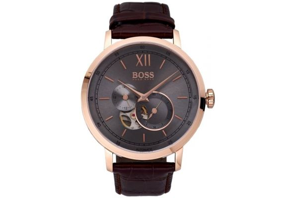 Mens Hugo Boss Signature Watch 1513506