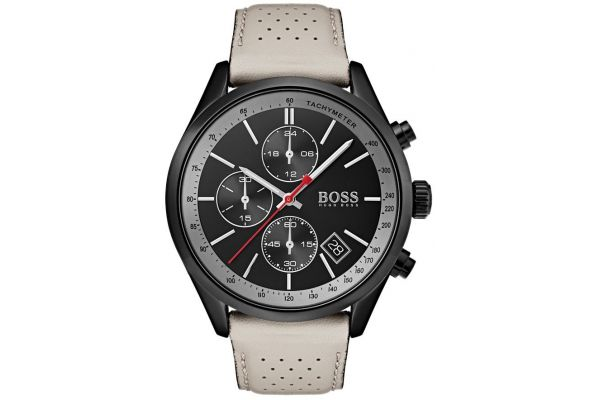 Mens Hugo Boss Grand Prix Watch 1513562