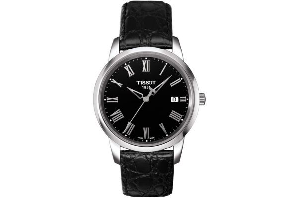 Mens Tissot Classic Dream Watch T033.410.16.053.01