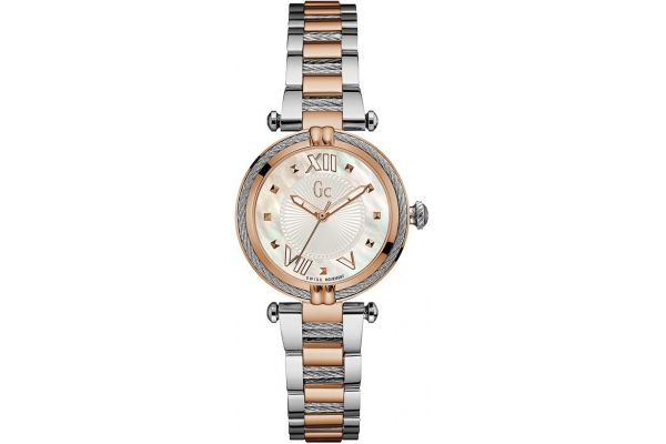 Womens GC CableChic Watch Y18002L1