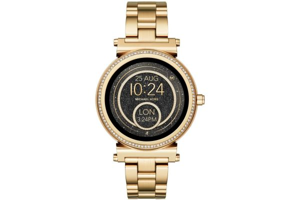 Womens Michael Kors Access Watch MKT5021