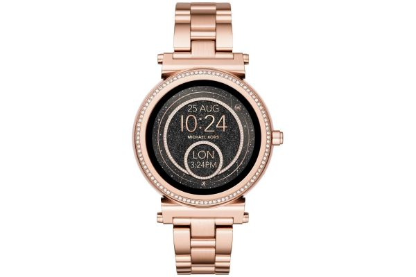 Womens Michael Kors Access Watch MKT5022