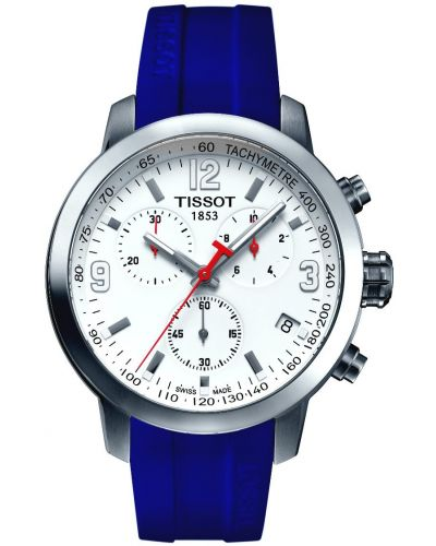 Mens T055.417.17.017.04 Watch