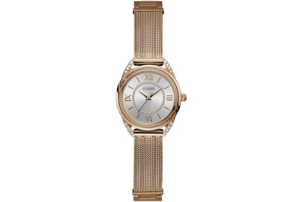 Womens Guess Whisper Watch W1084L3