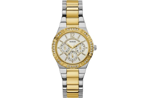 Womens Guess Envy Watch W0845L5