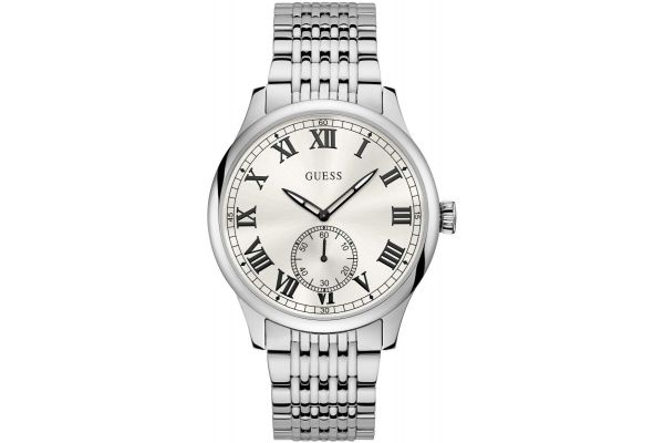 Mens Guess Cambridge Watch W1078G1