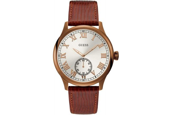Mens Guess Cambridge Watch W1075G3