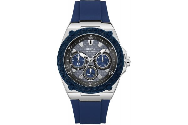 Mens Guess Legacy Watch W1049G1
