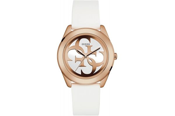 Womens Guess G-Twist Watch W0911L5