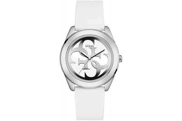 Womens Guess G-Twist Watch W0911L1