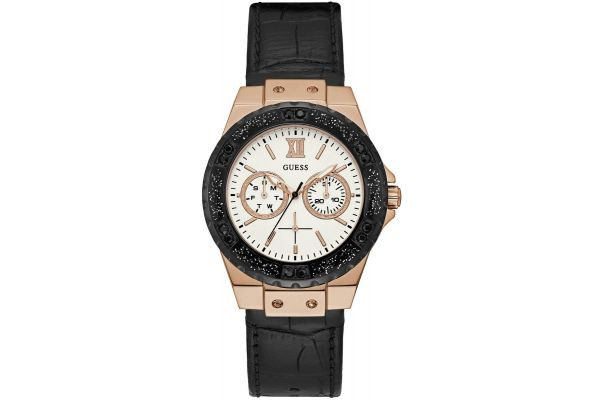 Womens Guess Limelight Watch W0775L9