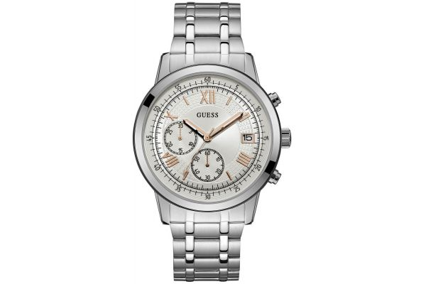 Mens Guess Summit Watch W1001G1