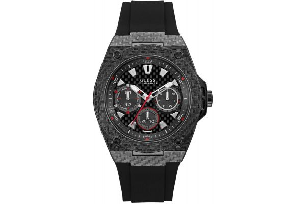 Mens Guess Legacy Watch W1048G2