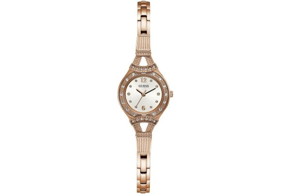 Womens Guess Madeline Watch W1032L3