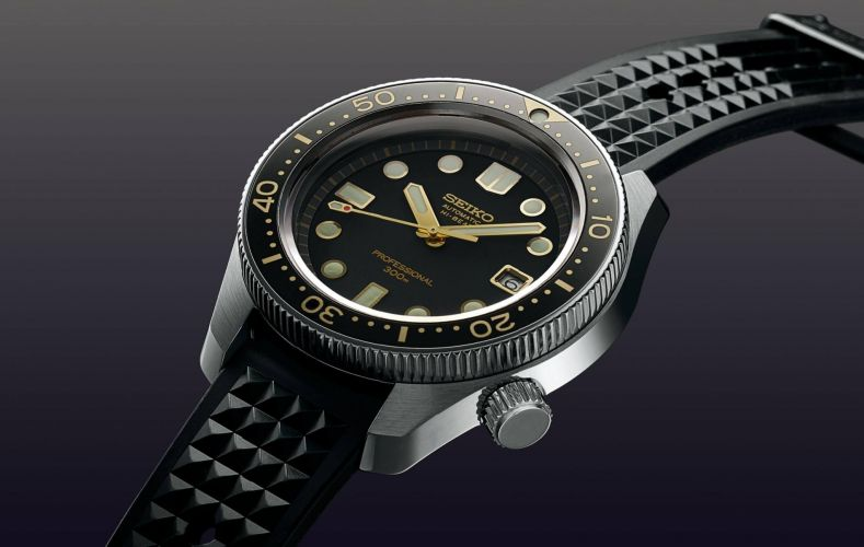 53 years in the making: Seiko's Diver's watches and the