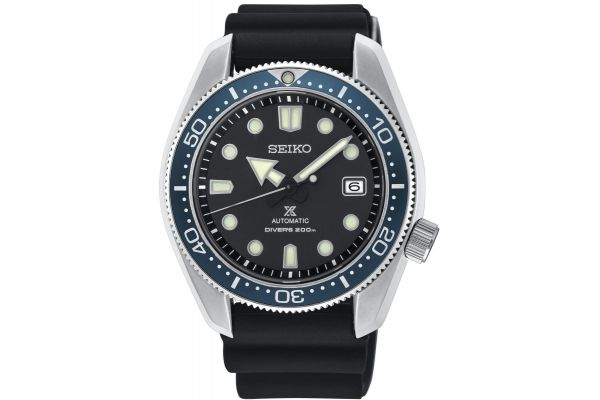 Mens Seiko Prospex Watch SPB079J1