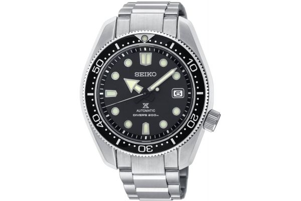 Mens Seiko Prospex Watch SPB077J1
