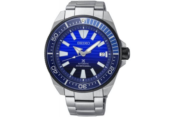 Mens Seiko Prospex Watch SRPC93K1