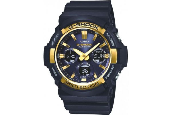 Mens Casio G Shock Watch GAW-100G-1AER