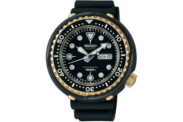 Mens Seiko Prospex Watch S23626J1