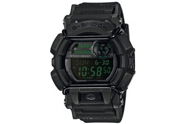 Mens Casio G Shock Watch GD-400MB-1ER