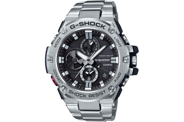 Mens Casio G Shock Watch GST-B100D-1AER