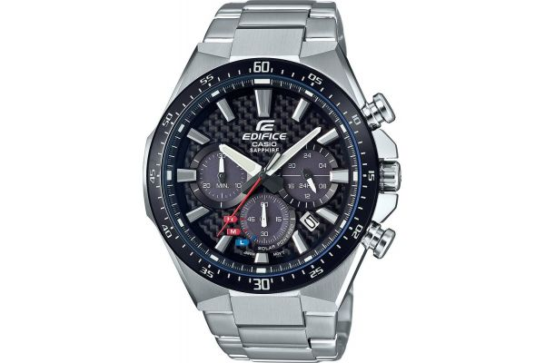 Mens Casio Edifice Watch EFS-S520CDB-1AUEF