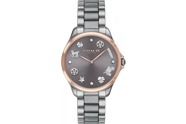 Womens Coach Modern Sport Watch 14503064