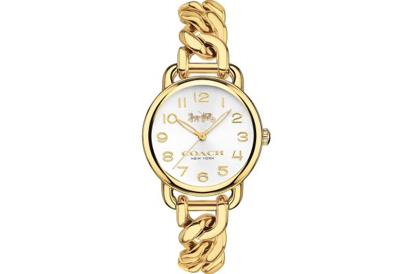 Womens Coach Delancey Watch 14502801