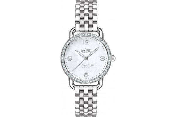 Womens Coach Delancey Watch 14502477