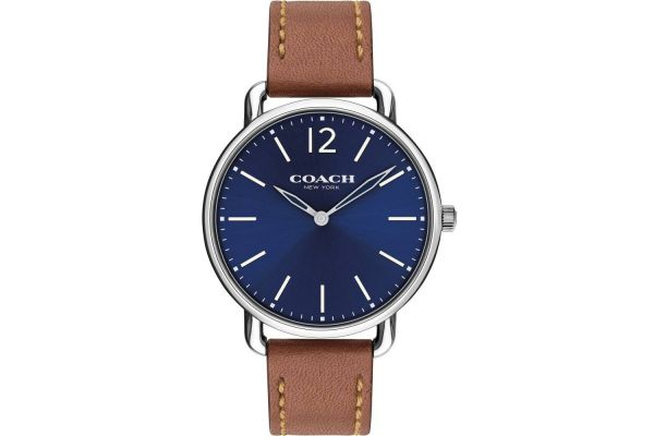 Mens Coach Delancey Watch 14602345