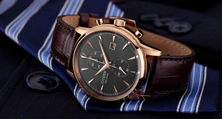 Best Wedding Watches For The Groom