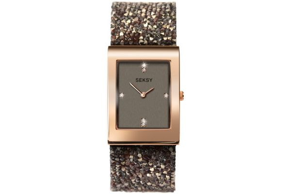 Womens Seksy Rocks Watch 2580