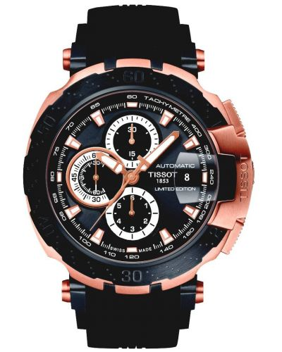 Mens T092.427.27.061.01 Watch