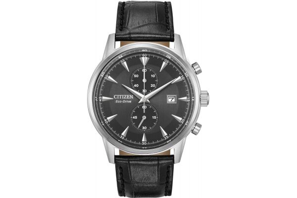 Mens Citizen Corso Watch CA7000-04H