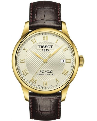 Mens T006.407.36.263.00 Watch