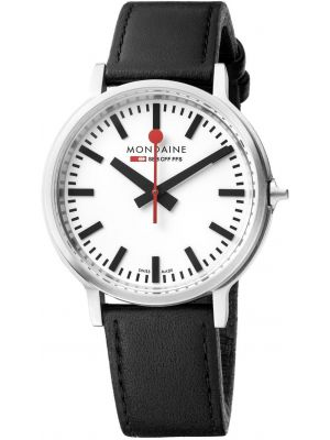 Mens MST.4101B.LB Watch