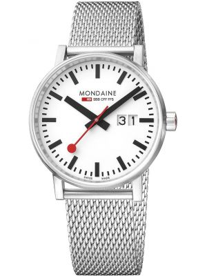 MSE.40210.SM Watch