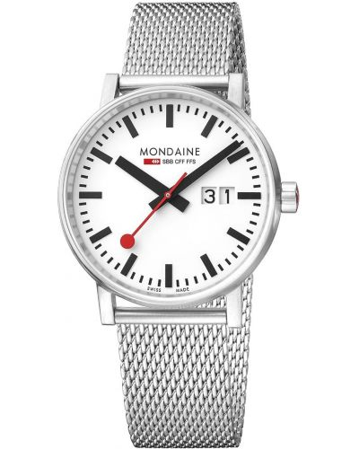 Mens MSE.40210.SM Watch